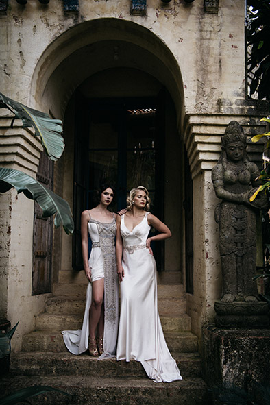 Yasmina and Tasha Gwendolynne Wedding Dress Designer Melbourne EMPIREWeb(372).JPG