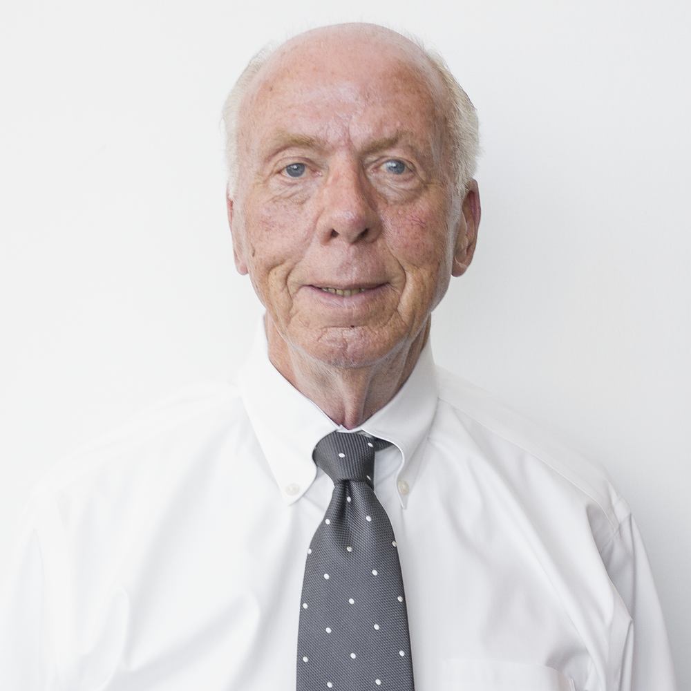 Darrell Luery, Co Chairman
