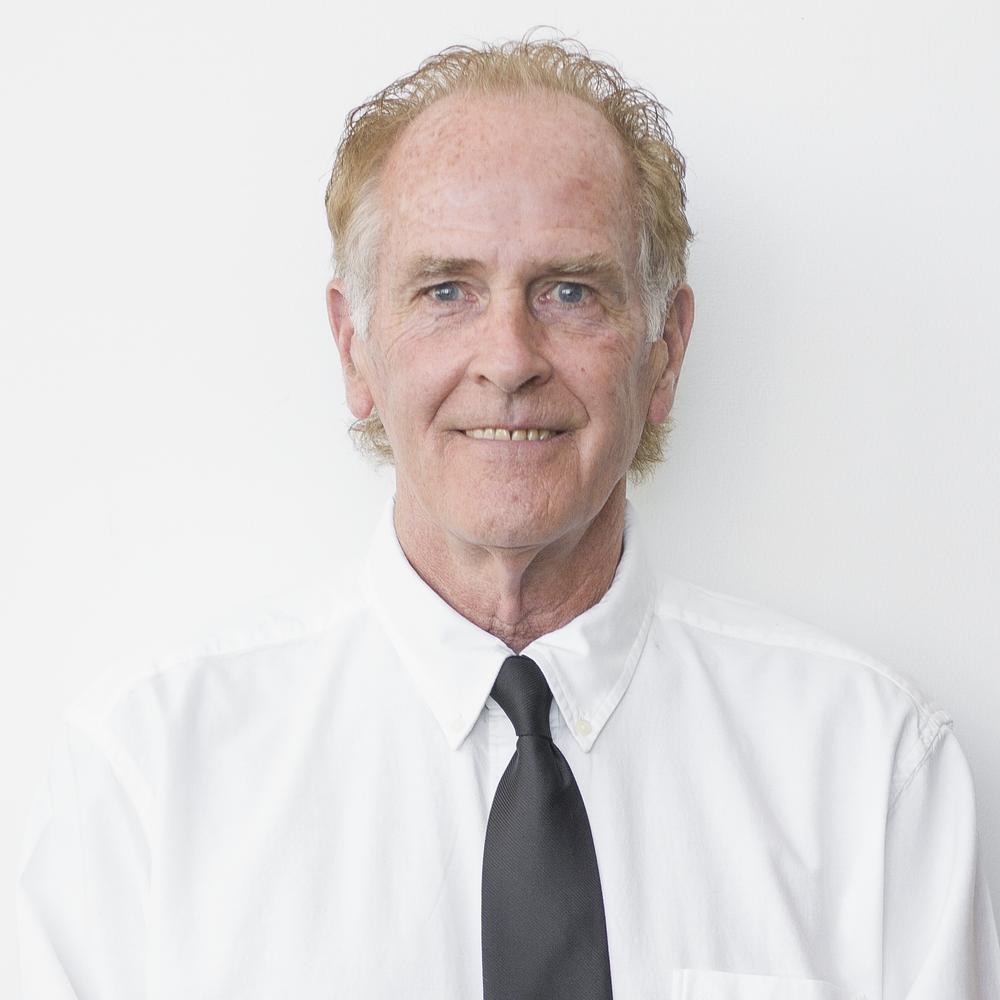 Denny Matthews CFO