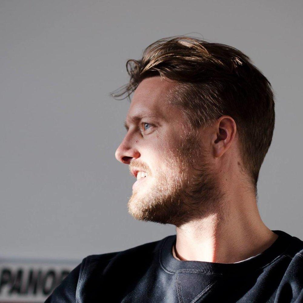 Mikkel Host Founder