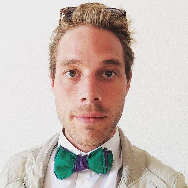 Morten Ydefelt Industrial designer and independent