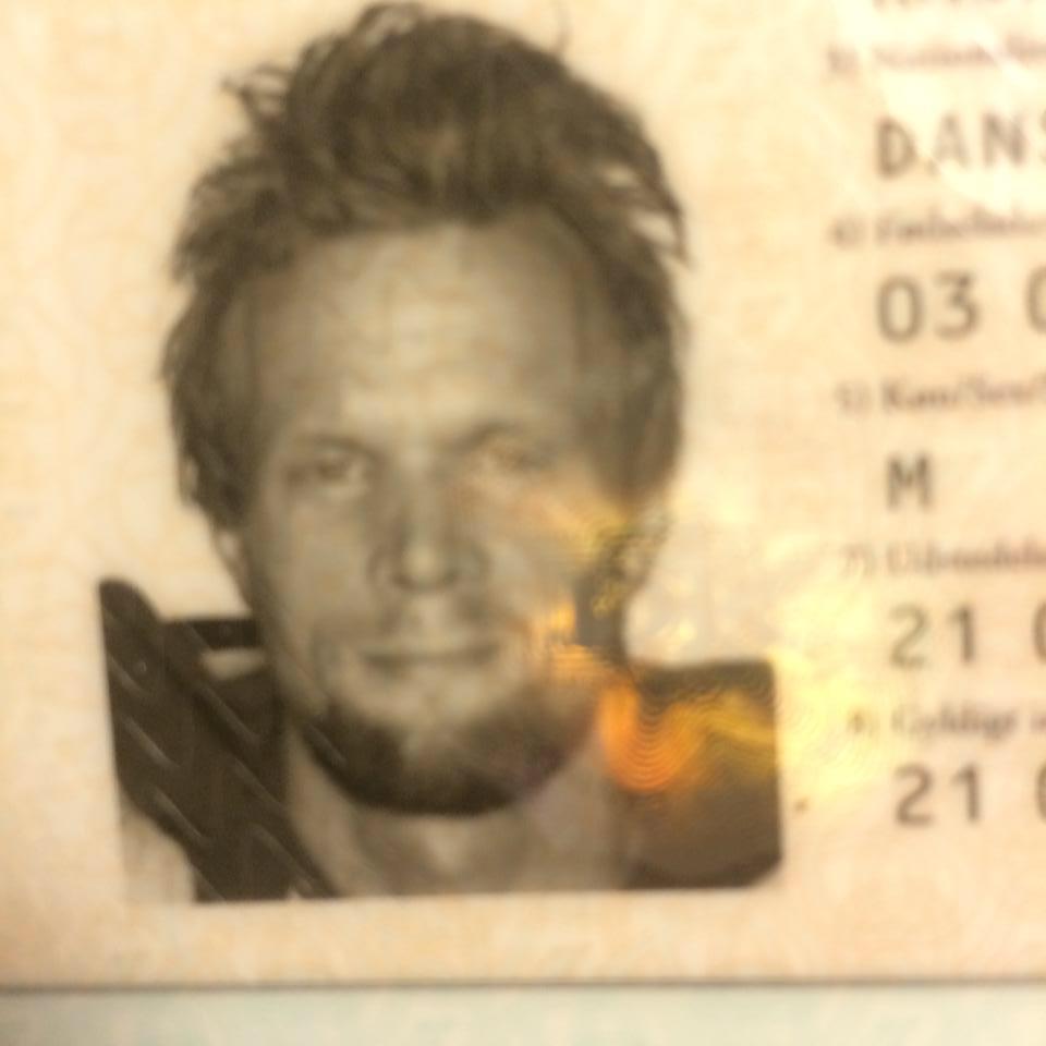 Rasmus Bo Nielsen Founder - Staff