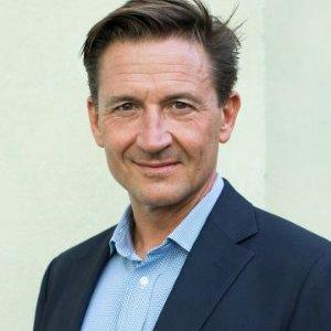 Lars Stenfeldt Hansen Founder and CEO