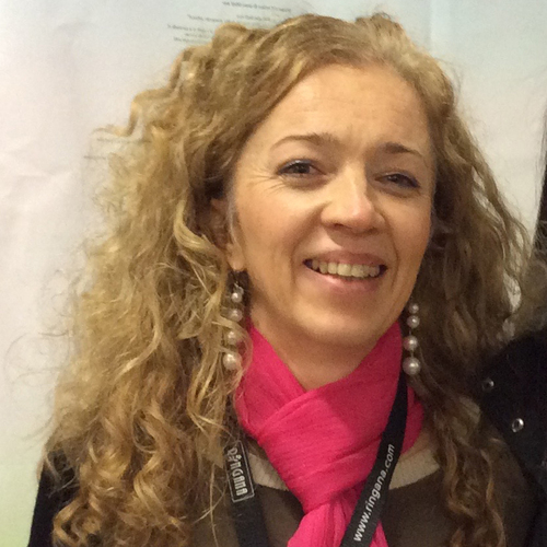 Barbara Bacca - FONDATRICE OFFICINE VEGAN