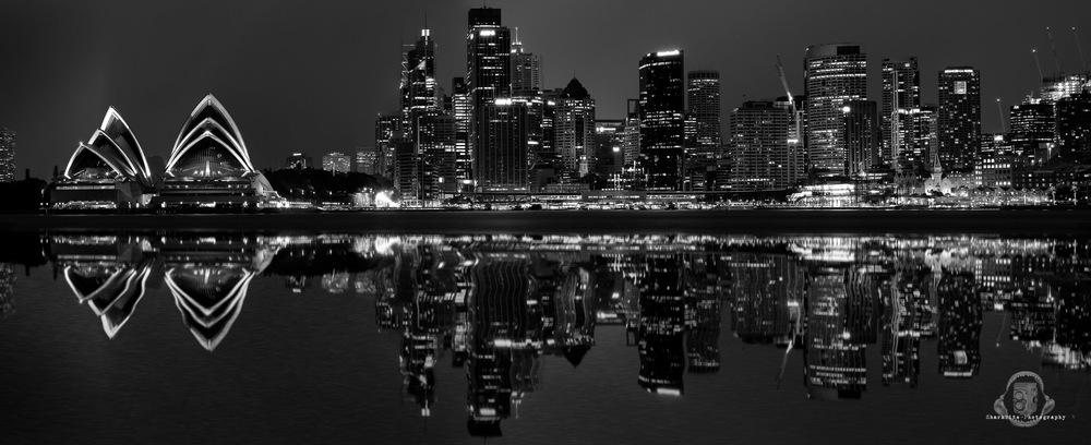Sydney City Relection.jpg