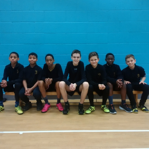 Y7 Athletics Team Jan17.jpg