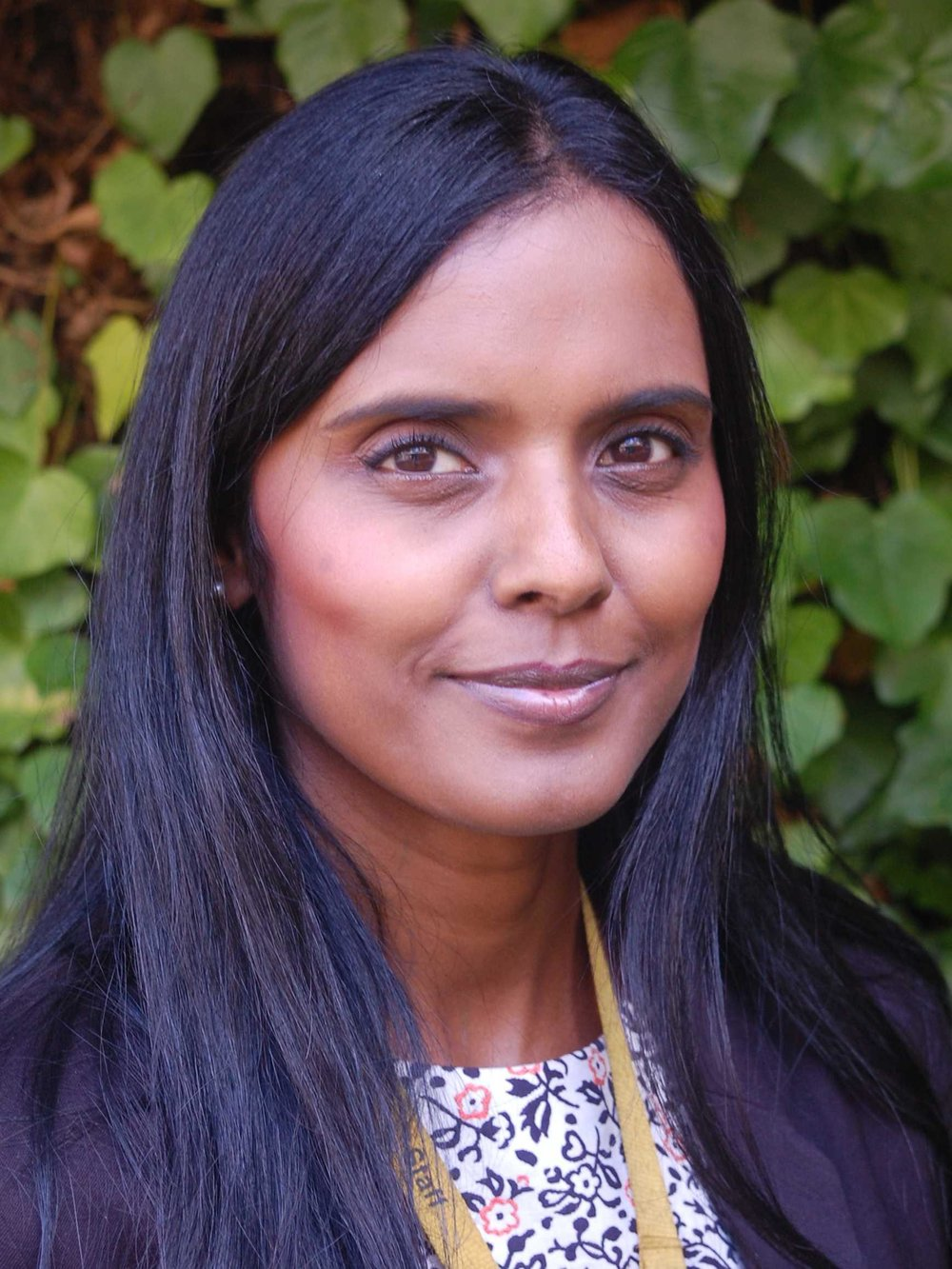 vishanee naidoo  / ASSOCIATE assistant headteacher