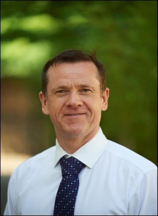 Stephen Powell  / Deputy Headteacher