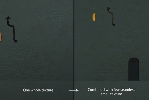 Before (left) & After (right) Optimization
