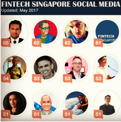 Ayesha Khanna Fintech News Singapore