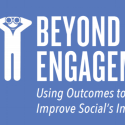 Picture of Beyond Engagement report cover