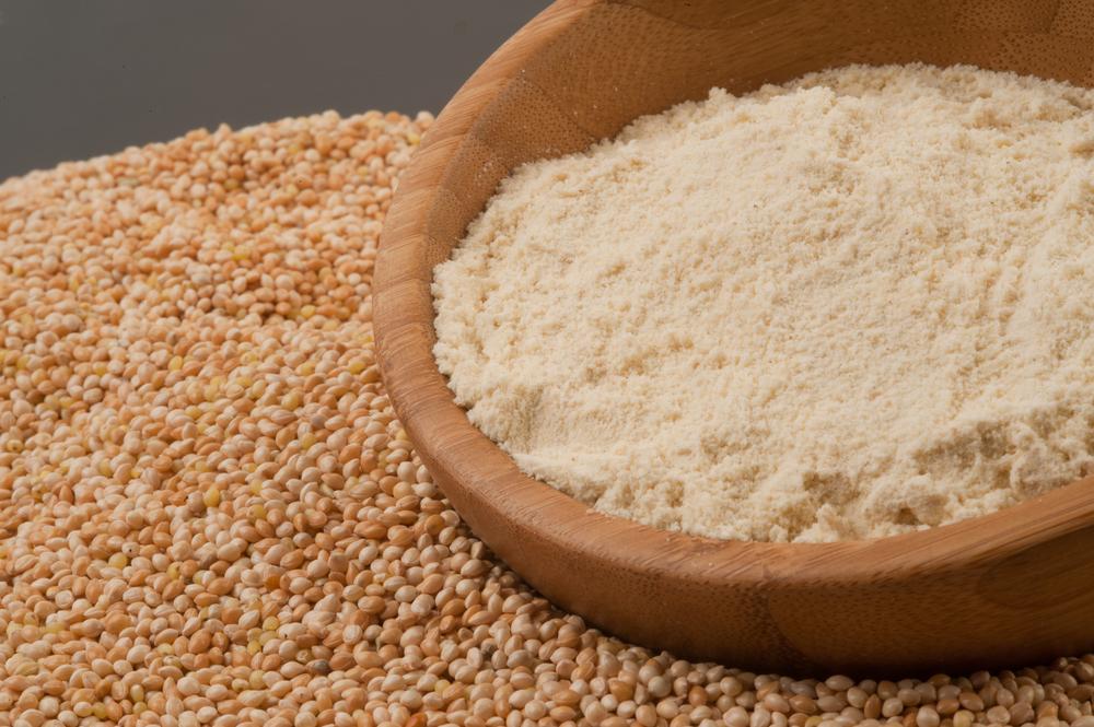 Harina de Mijo    Millet Flour