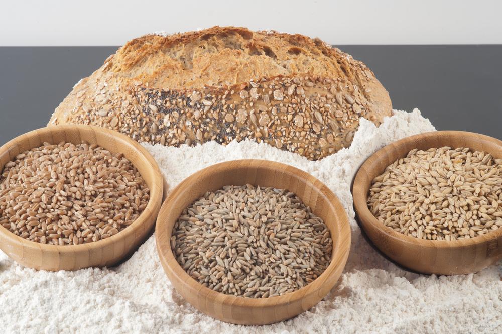 Harina de Multicereales Multigrain Flour