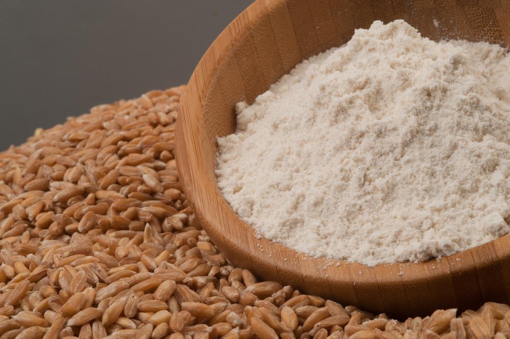 Harina de Espelta Blanca  Spelt Flour