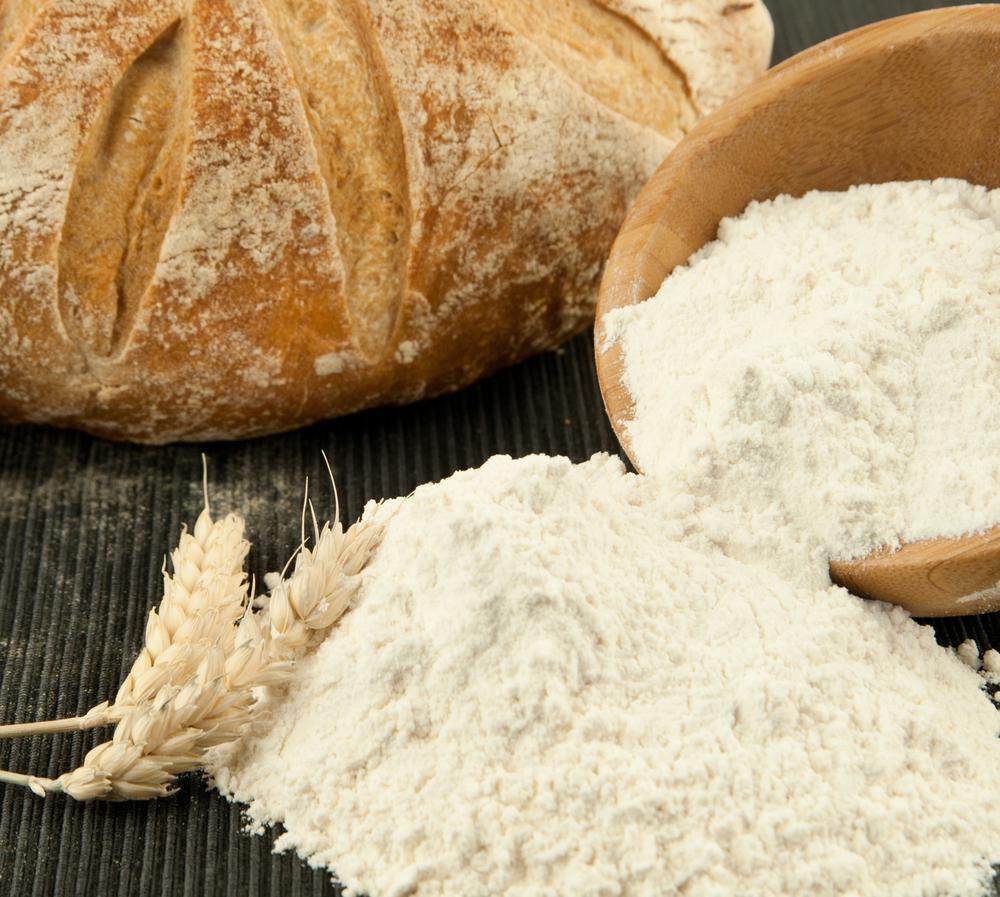 """Harina Gran Fuerza Esgueva Very High Protein Flour """"Esgueva"""""""
