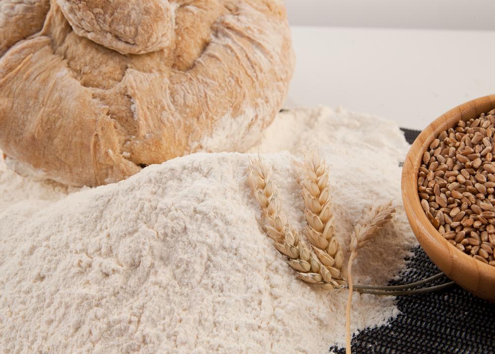 "Harina de País Wheat Flour ""País"""