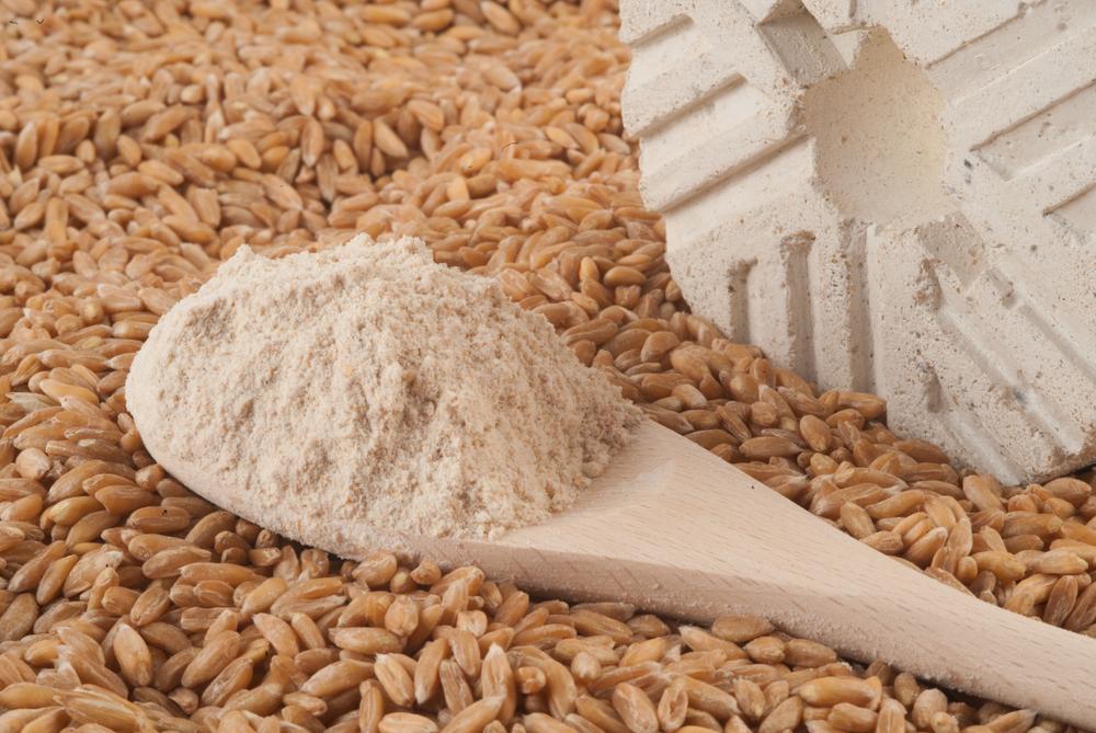Harina de Espelta Integral  Wholegrain Spelt Flour