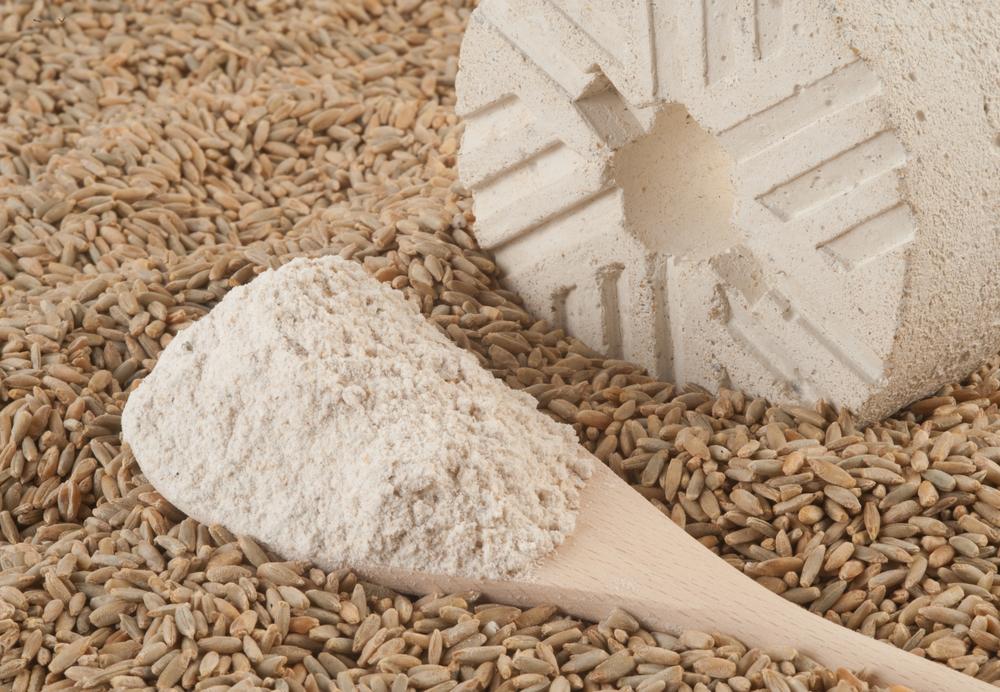 Harina de Centeno Rye Flour