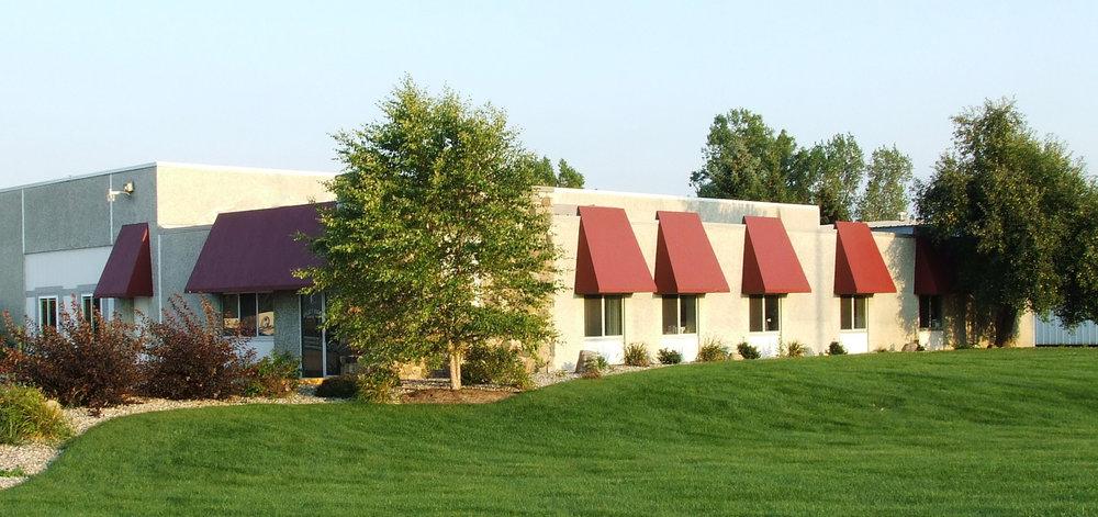 Valley Farms Supply Main Office In Lansing MI
