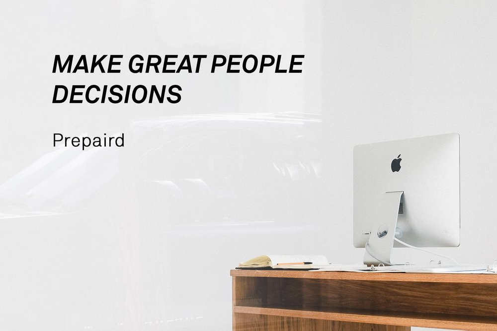 Prepaird Solutions - Website design for a Nordic HR Tech company that offers innovative solutions to match jobs and talents based on competenciesExplore