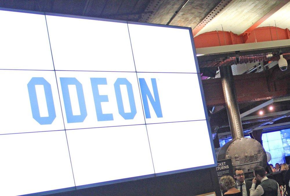 Odeon >