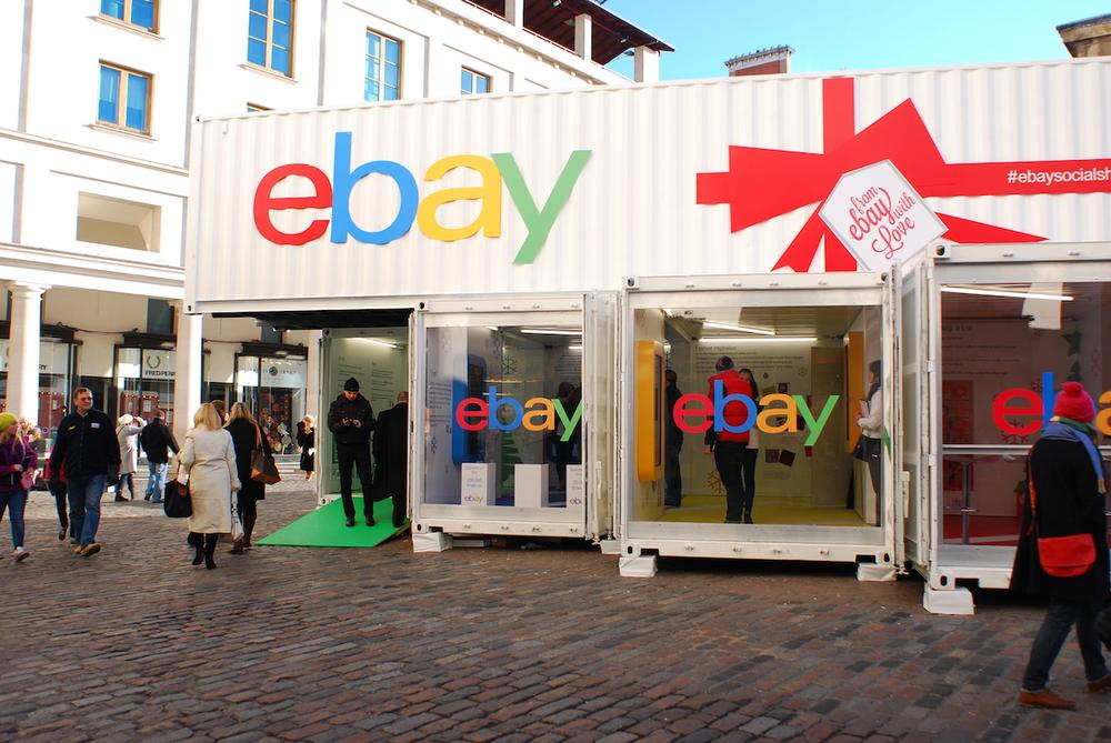 eBay, WC2