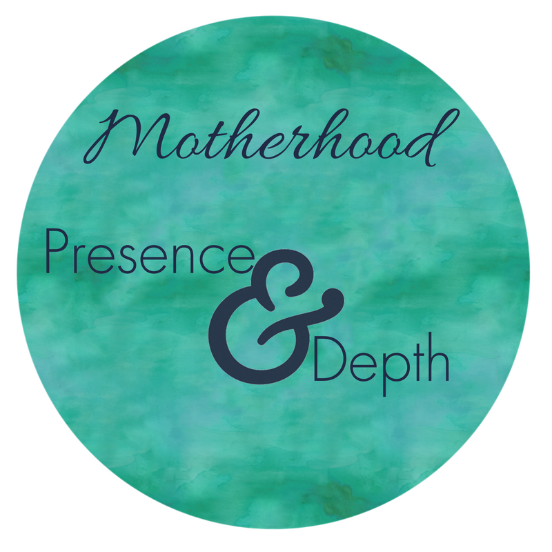 Mptherhood_Presence_Depth