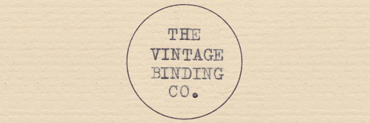 The Vintage Binding Co