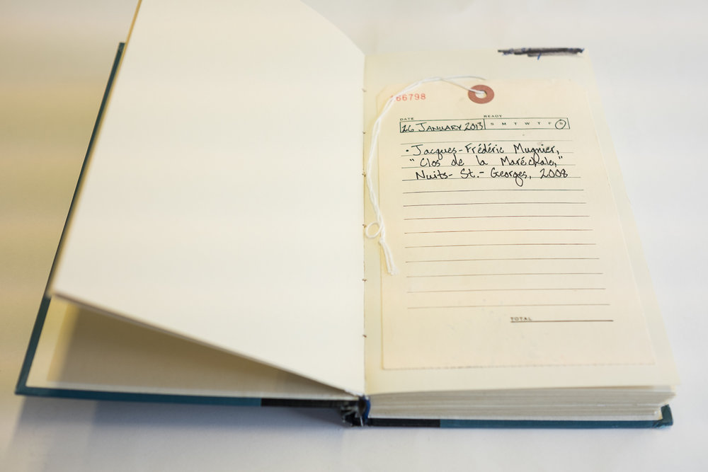vintage wedding guest book - hemmingway-6.jpg