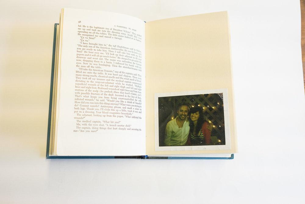 vintage wedding guest book - hemmingway-8.jpg
