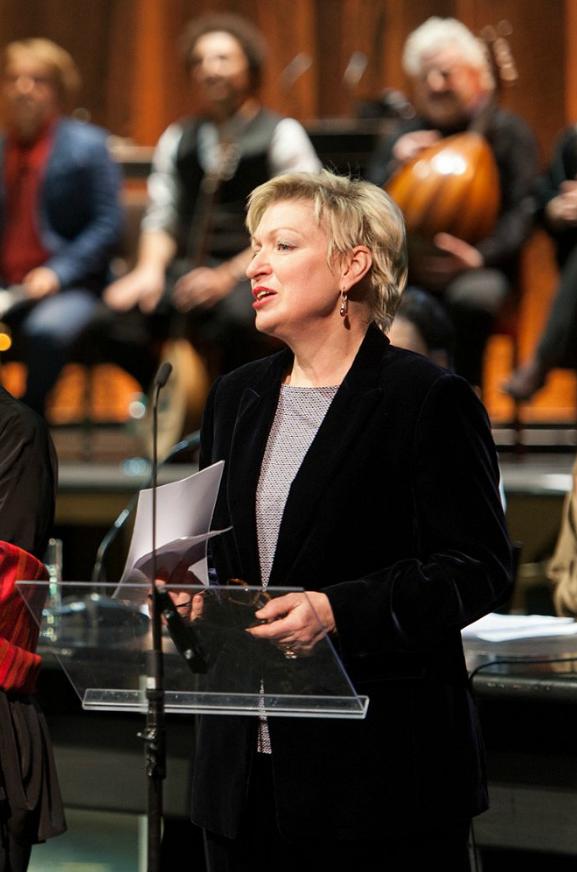 Foto: Reinhard M. Werner / Burgtheater