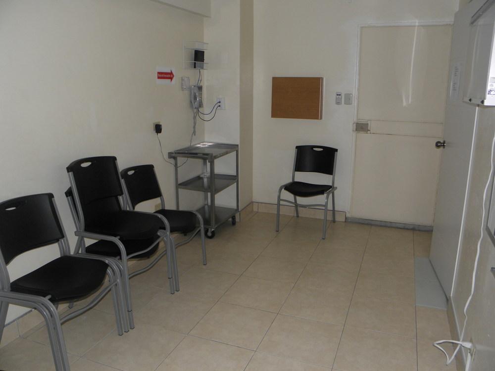 Surgery Team Lounge