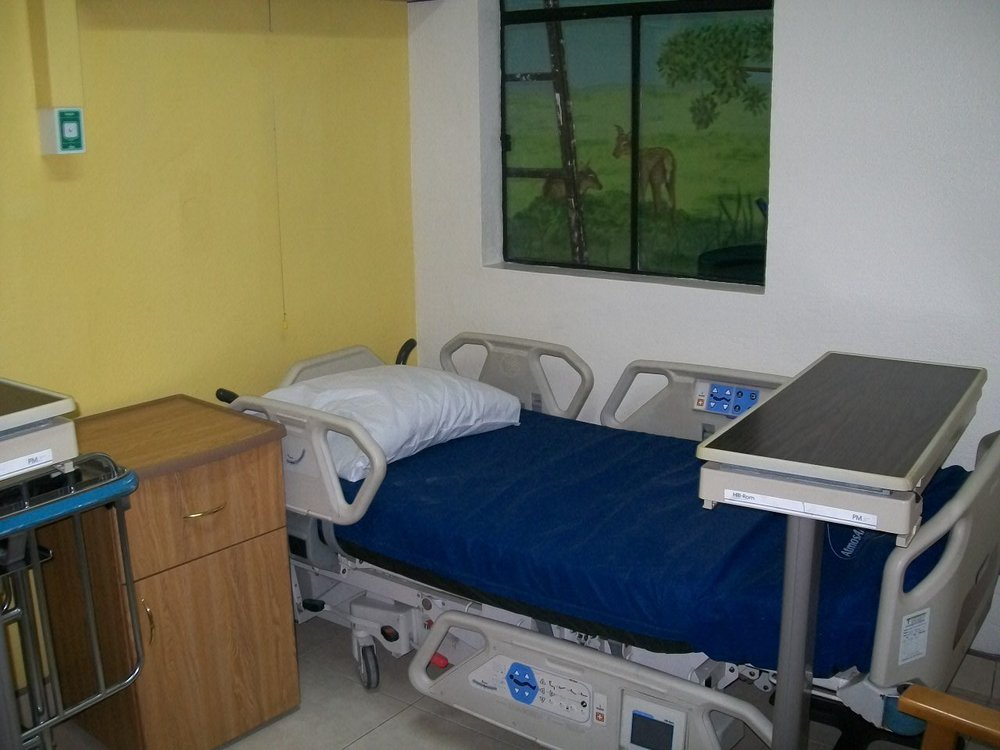 Patient Recovery Room
