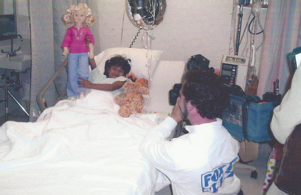 Ana at SHMC 2003.JPG
