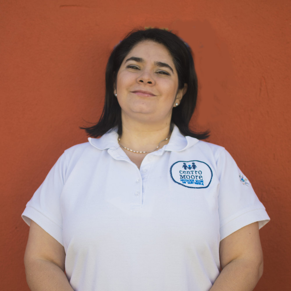 Dra. Ligia - Medical Director