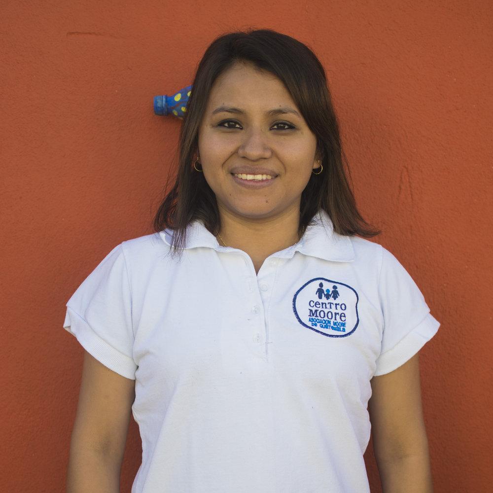 Xiomara - Social Worker