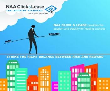 Click Lease Program MS Apartment Association