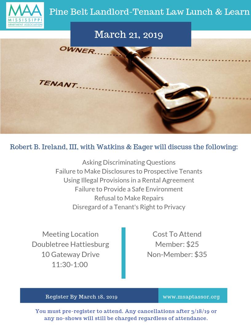 Pine Belt Landlord Tenant Law Lunch & Learn.png