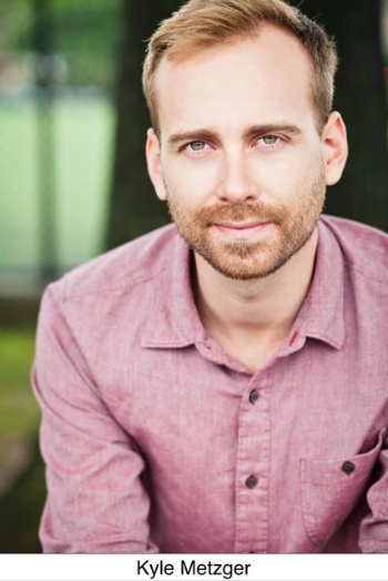 Kyle Metzger is a former COMO Kid and is now the Producing Artistic Director at The Glass Eye, a NYC based theater company.
