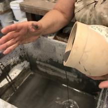 Pottery Studio Handbook