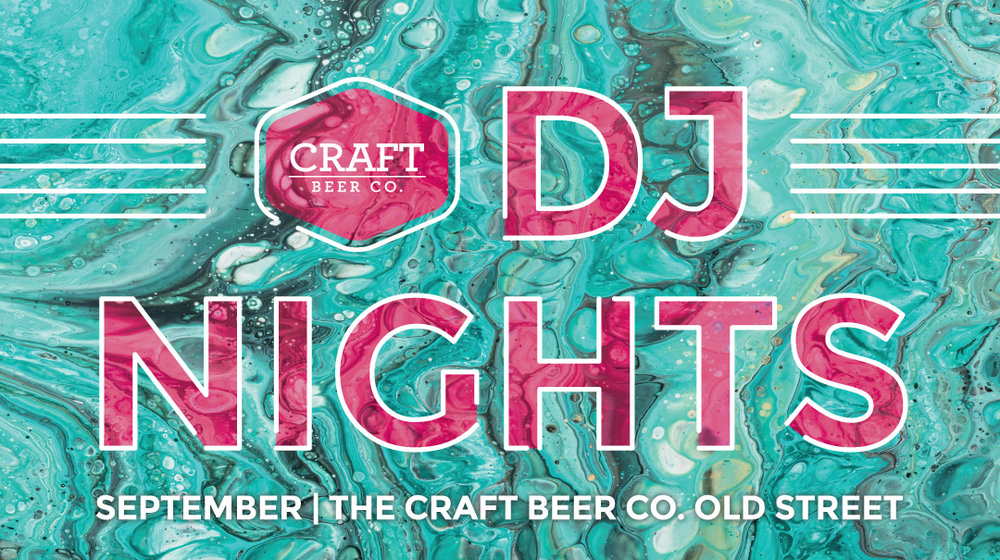 Events — The Craft Beer Co