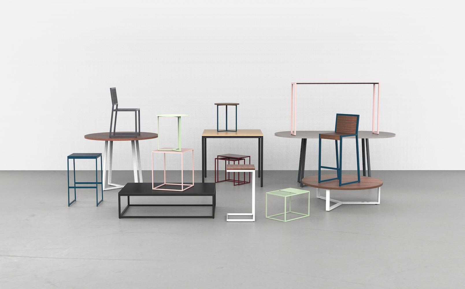 Furniture ancillary