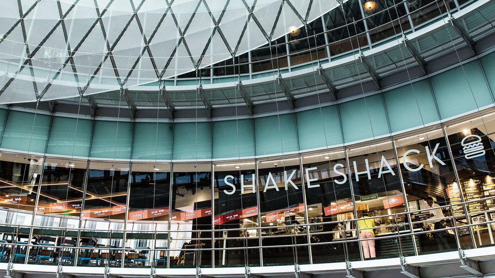 SHAKE SHACK RETAIL