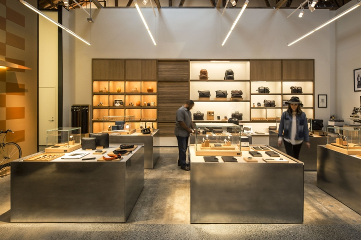 SHINOLA: LA ARTS