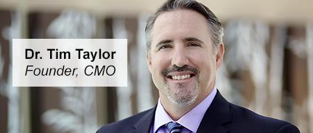 Dr. Tim Taylor