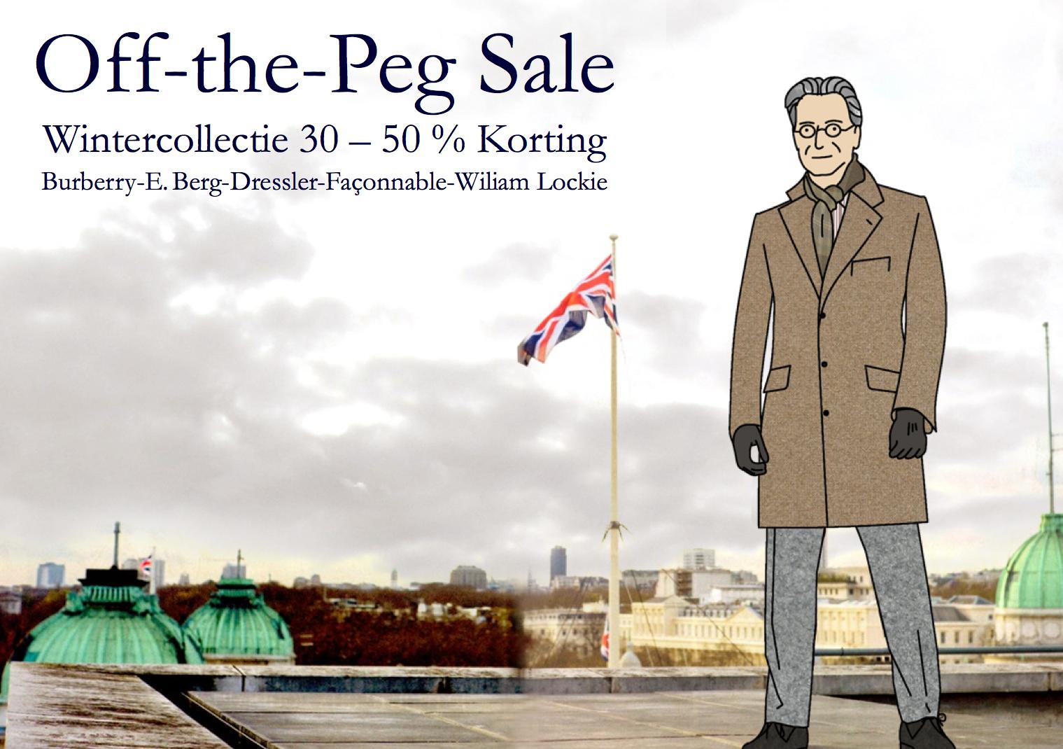Sale Fall 2012