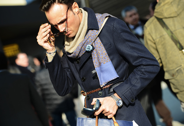 Casual Pitti 06
