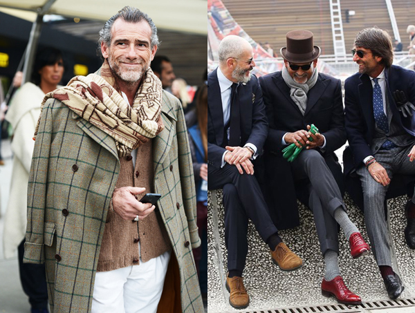 Casual Pitti 07
