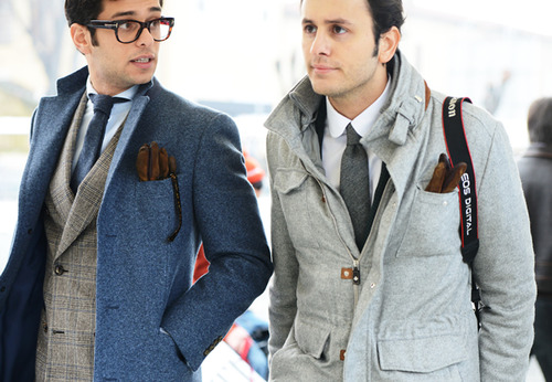Casual Pitti 09