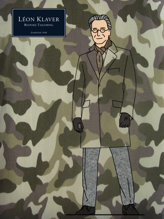 LK 07 Camouflage